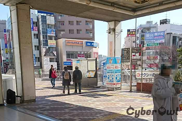キレイモ 藤沢南口店