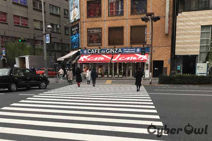 キレイモ 有楽町店