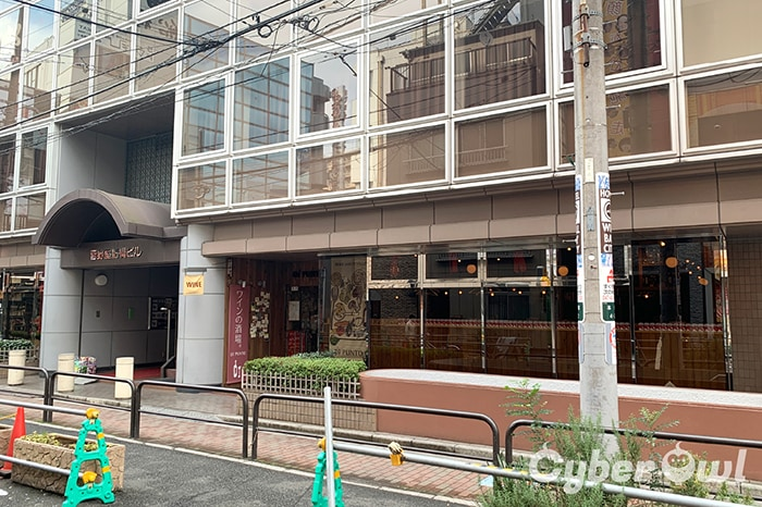 キレイモ 船橋駅前店