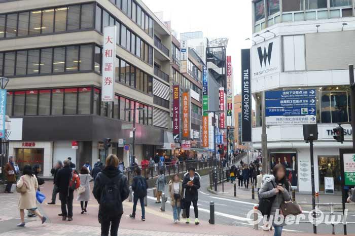 恋肌 横浜西口プレミアム店