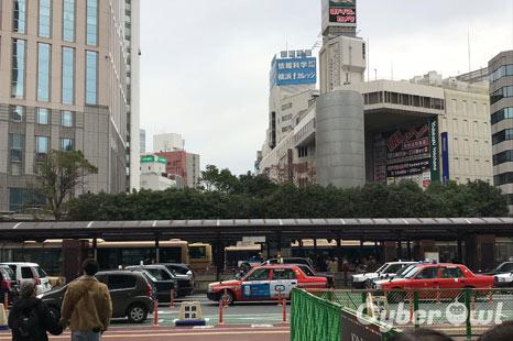 ミュゼ グラン横浜西口エキニア店