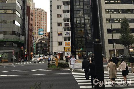 ストラッシュ 新宿南口店